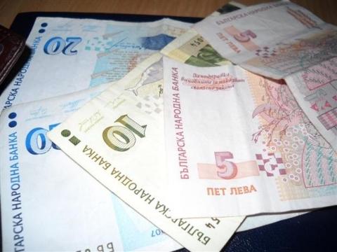 Крадец остави жена без документи и 5 500 лева