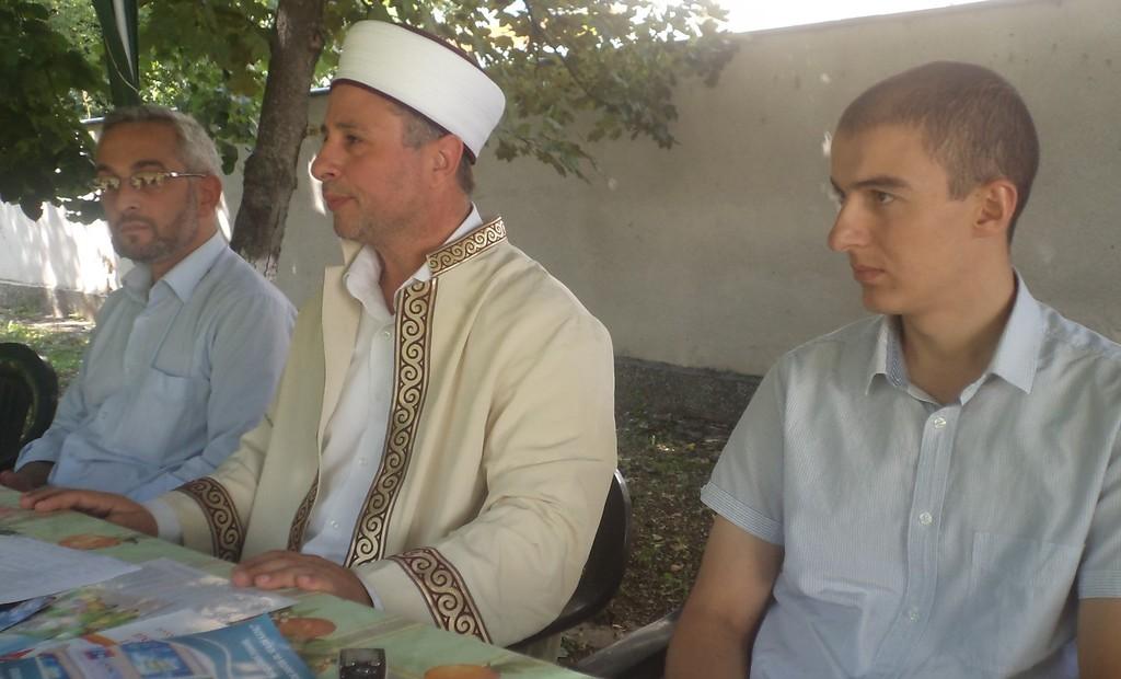 Посланикът на Турция ще посети Разград