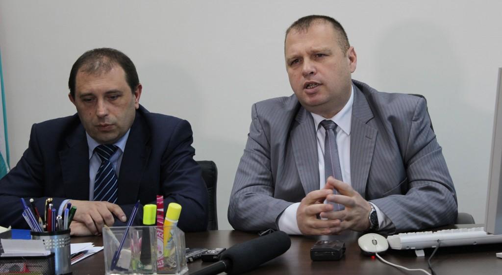 Разкрит е убиецът на бащата на съдия от Софийски градс� ...