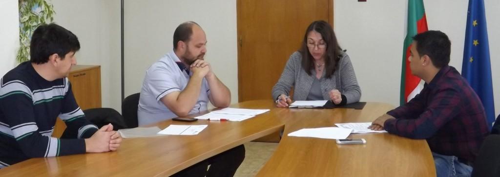 """""""Асоциация Интегро"""" успешно приключи проект """"Нашият ..."""