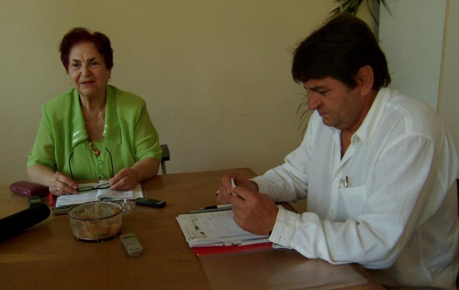 Федерацията на жените в Разград организира профилакти ...