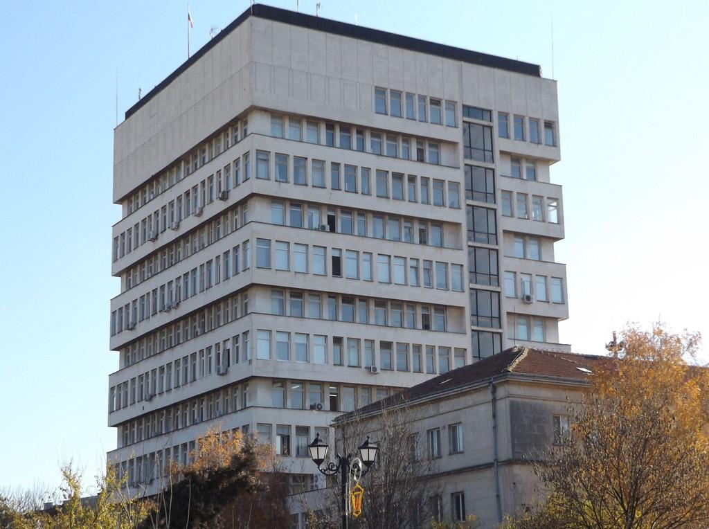 Градоначалникът на Община Разград изпрати съболезнов� ...