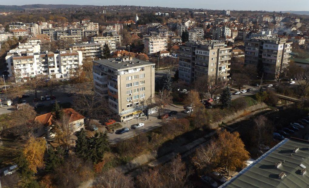 С 1 839 души се е стопило населението в Лудогорието за го� ...