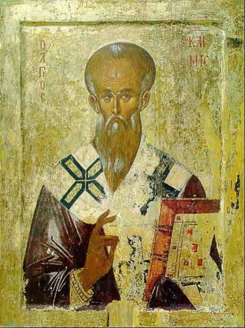 Почитаме Свети Климент Охридски
