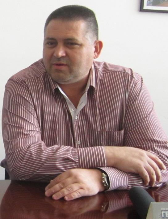 Д-р Валентин Василев от ПП ГЕРБ е новият кмет на Разгра� ...