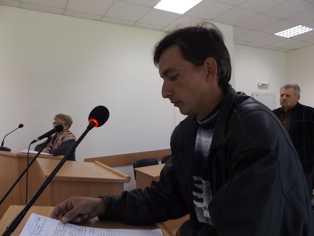 Неспечелил кандидат-кмет на село Балкански оспори изб� ...