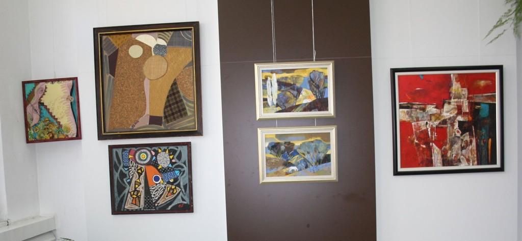 "48 творби показват ""Лудогорието в цветно многообразие� ..."
