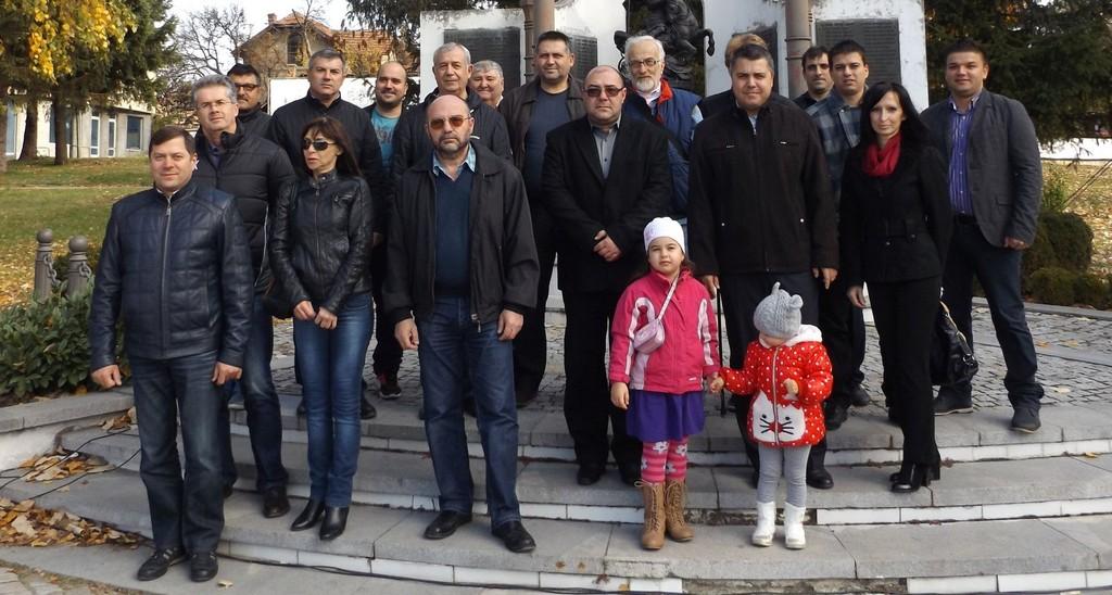 """Сдружение """"Родолюбиви българи"""" набира средства за из ..."""