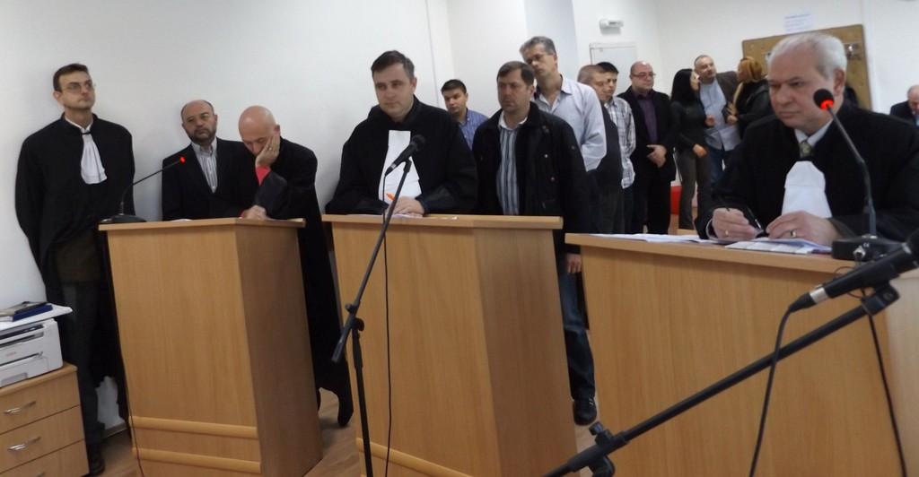 Административният съд потвърди решението на ОИК-Разгр ...