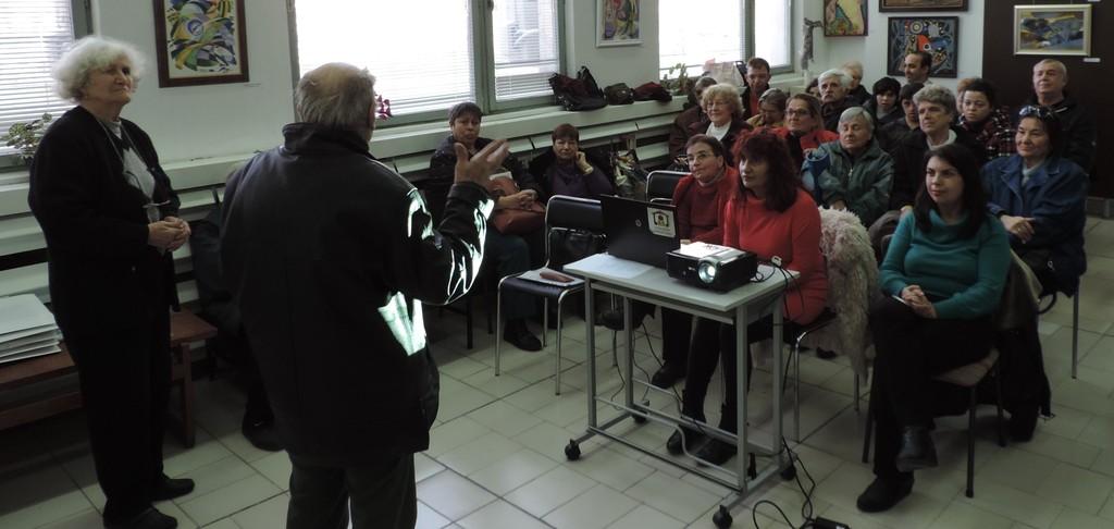 "Есперантско дружество ""Д-р Л.Л.Заменхов"" отчете П ..."