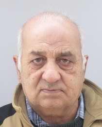 Разградската полицията издирва възрастен мъж