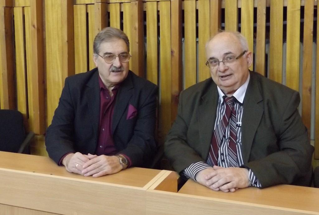 """Трима са новите """"Почетни граждани на Разград"""""""