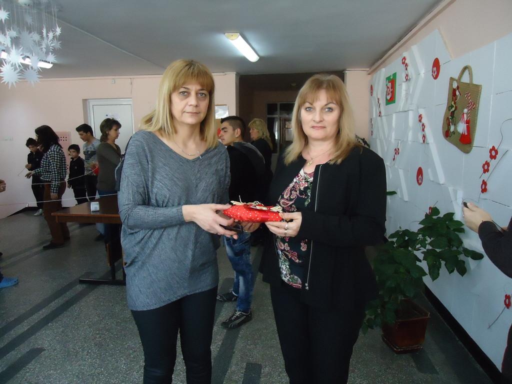 Зам.- областният управител Виолета Тодорова инициира к ...