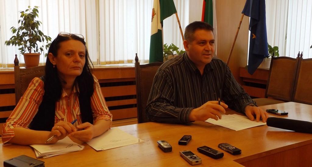 Община Разград открива процедура за предоставяне на к� ...