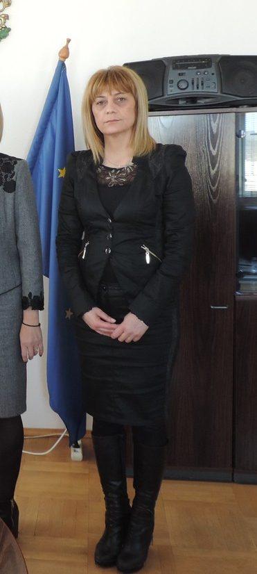 Служебният премиер освободи от длъжност заместник обл ...