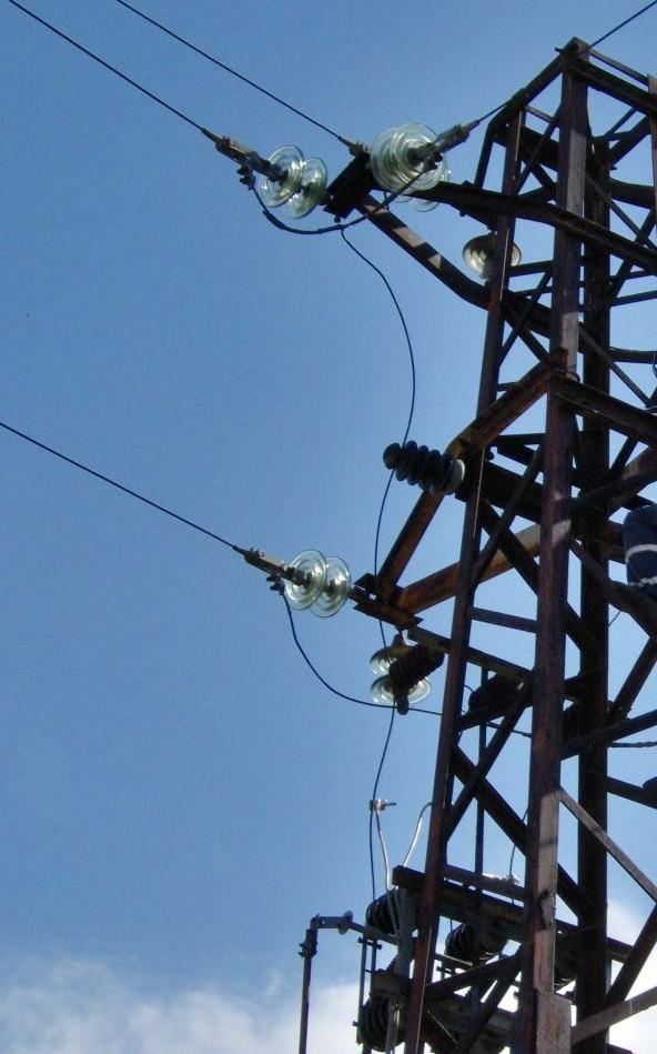 Екипите на ЕНЕРГО-ПРО възстановиха електрозахранване� ...