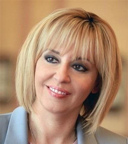 Омбудсманът Мая Манолова с приемна в Разград