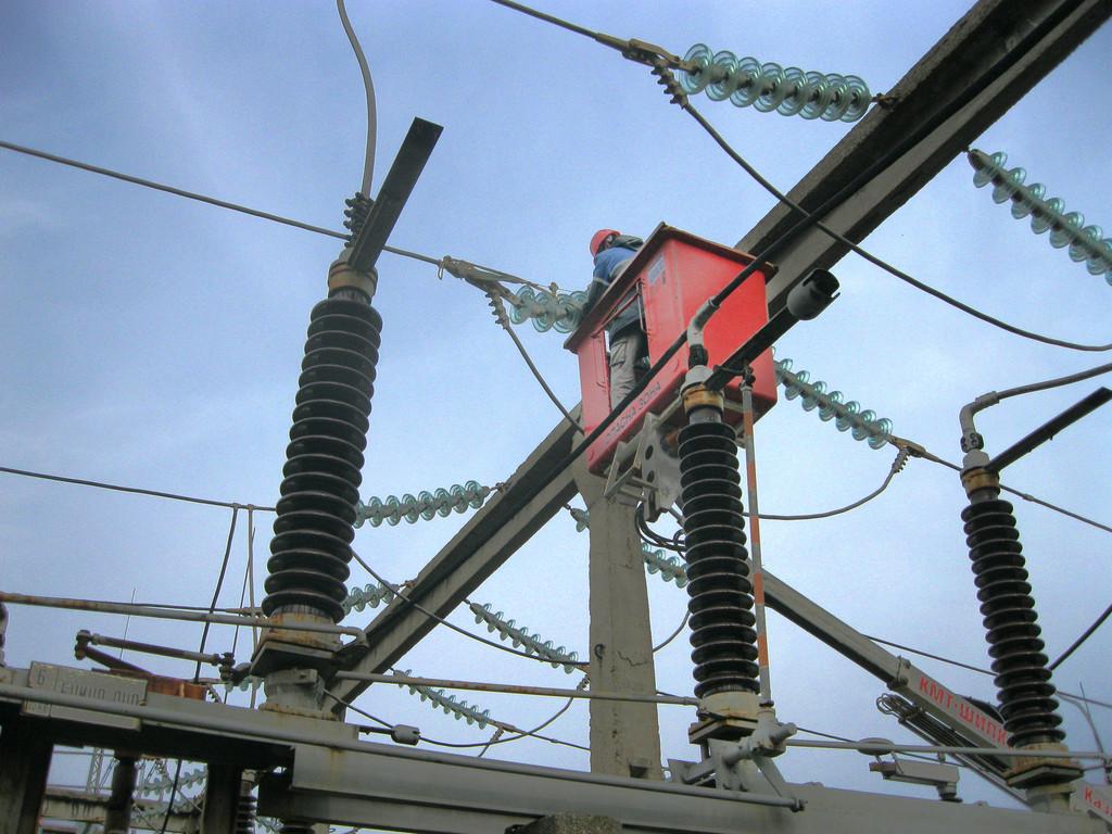 С 4,3 % по-малко електрическа енергия беше консумирана в  ...