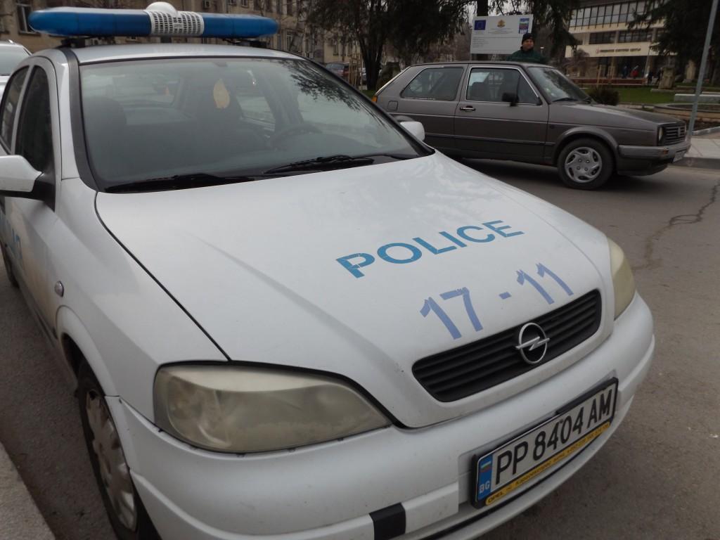 275 нарушения по пътищата в Лудогорието засече полицият ...
