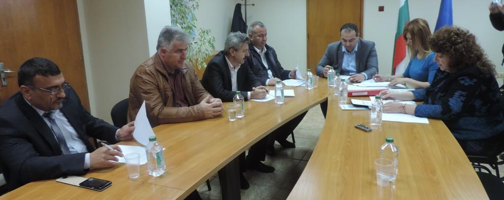 Днес се проведе заседание на Общото събрание на Асоциа ...