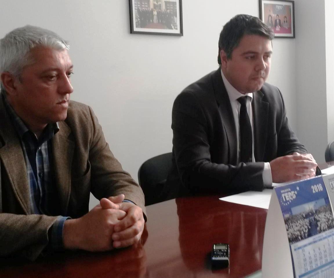 Депутатът Михаил Тодоров – Правителството работи уси� ...