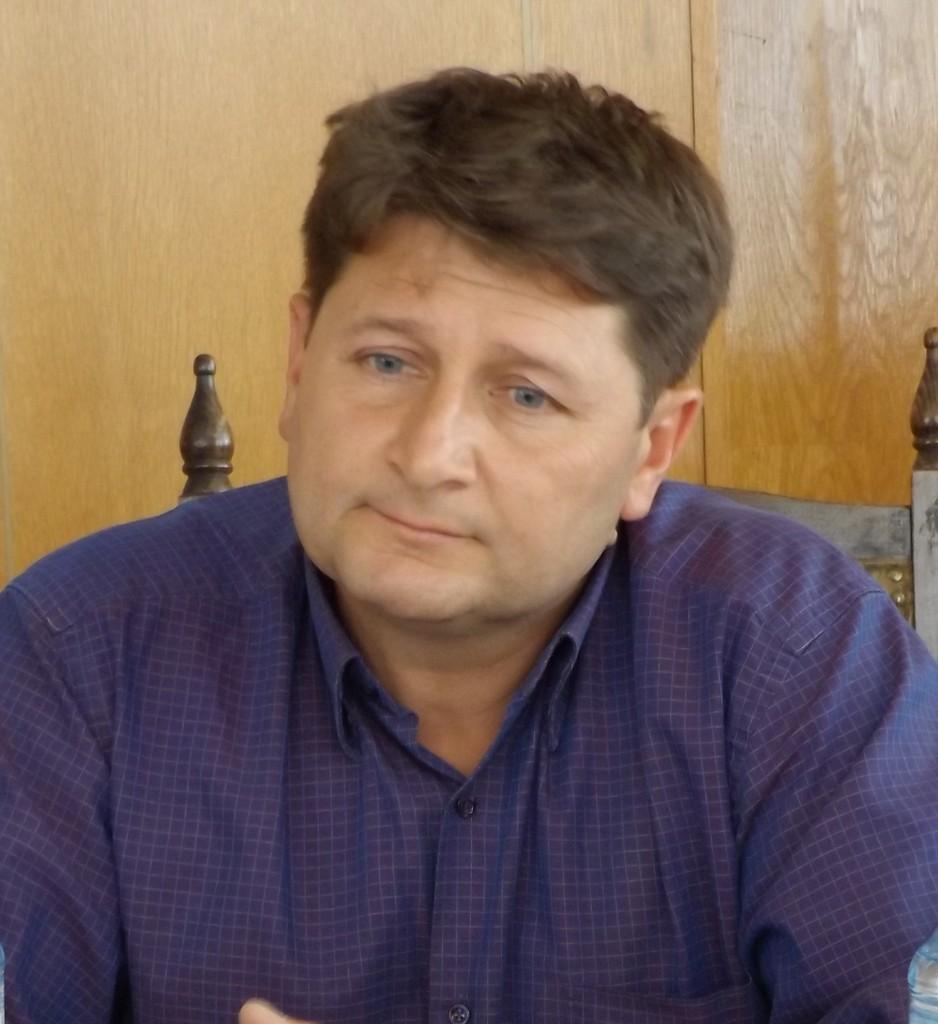 Звездомир Илиев е новият временно изпълняващ длъжност ...