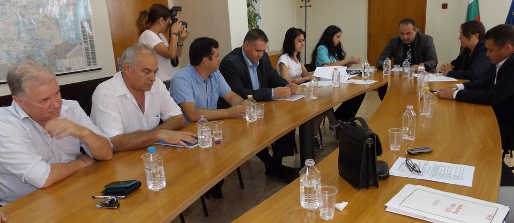 Партии и коалиции дадоха предложения за състава на РИК ...