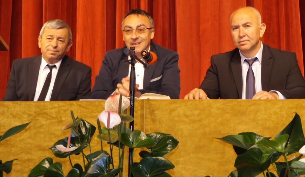 Зам.-министър Стаматов: отговорностите на директорите  ...