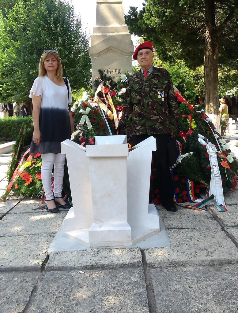 Заместник-областният управител Виолета Тодорова взе у ...