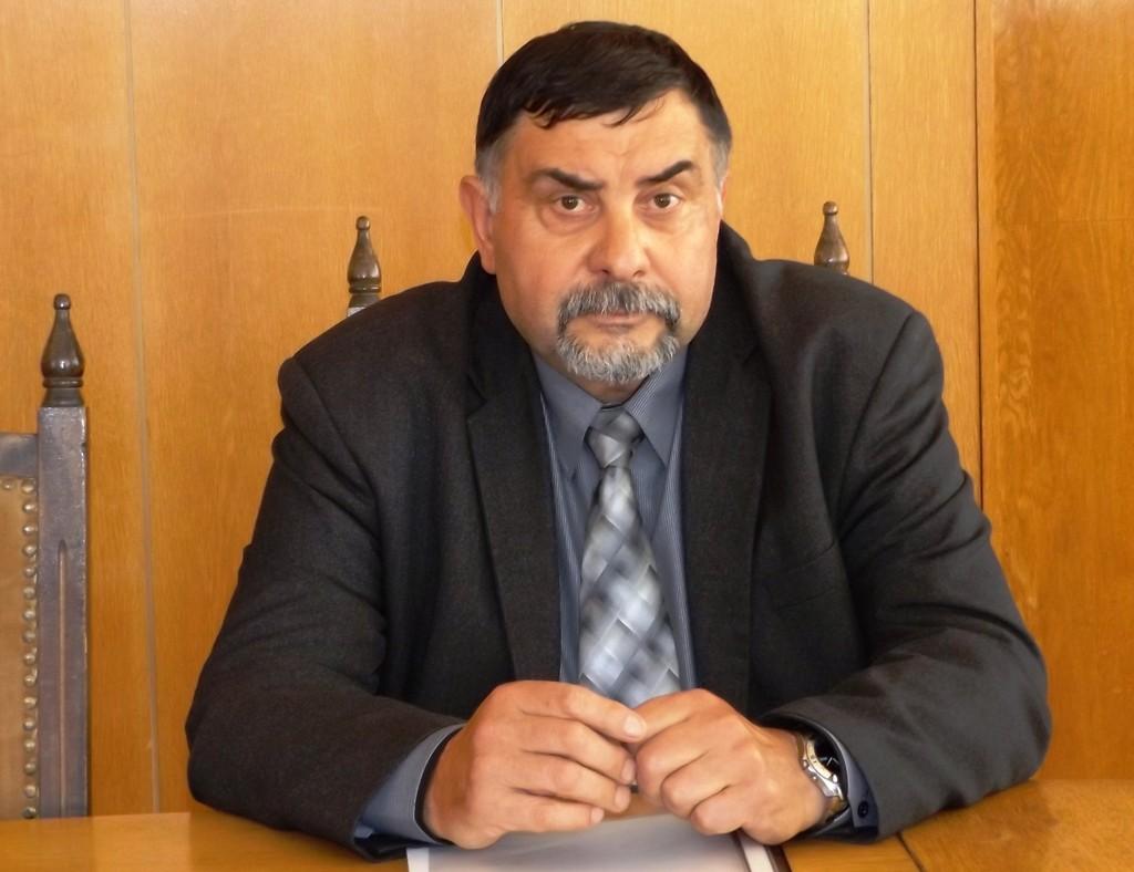 """Ненчо Димитров е новият директор на ОП """"Ученическо и с ..."""