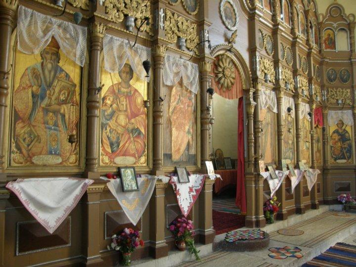 Днес почитаме свети Мина, покровителят на семейството