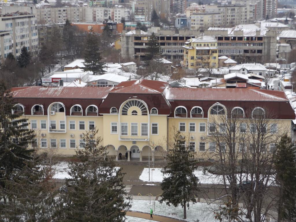 Жителите на Разградска област най-рядко използват изп� ...
