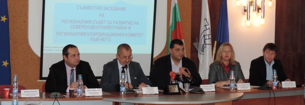 Областният управител Манол Кившанов е следващия предс ...