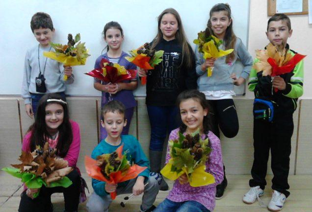 """58 училища в Разградска област изпълняват проекти """"Тво ..."""