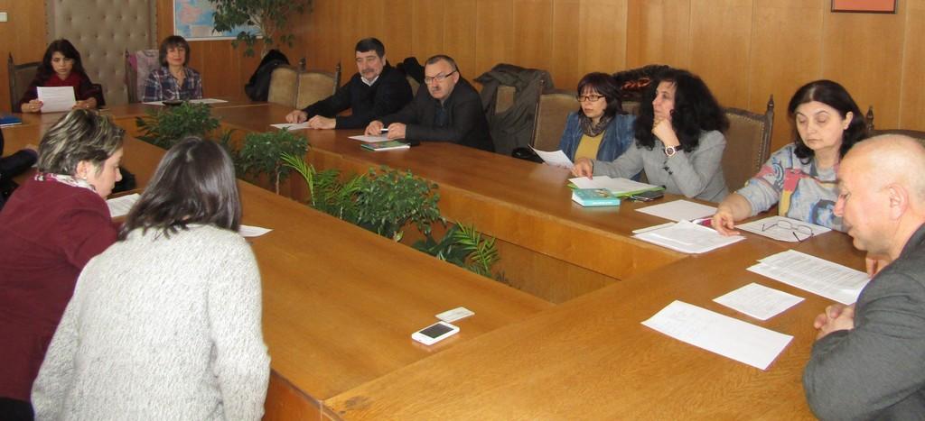 Намаляват децата – престъпници в община Разград