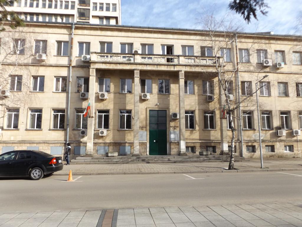 """Разградски районен съд взе мярка за неотклонение """"Зад ..."""