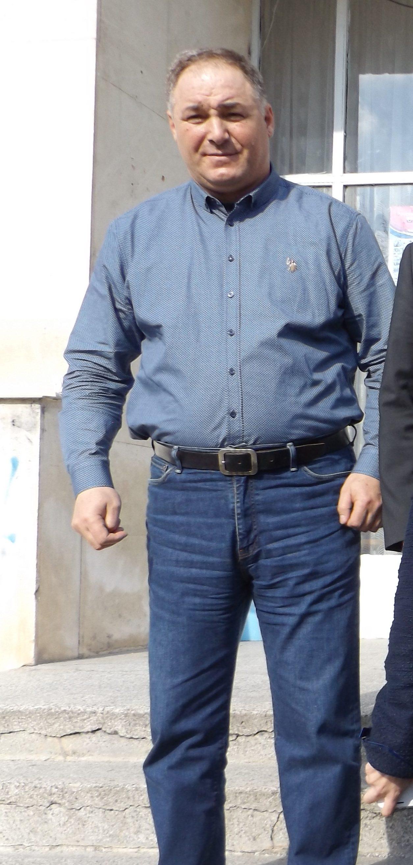Правителството назначи Гюнай Хюсмен за Областен управ ...