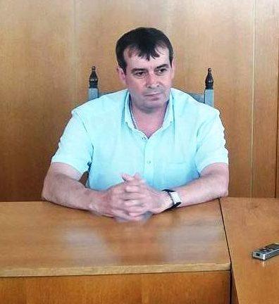 """Валентин Стоянов е новият директор на ОП """"Паркстрой ..."""