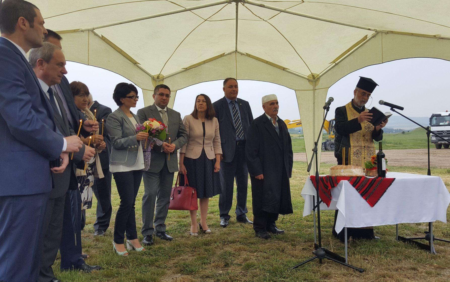 Министър Нанков: Над 15 млн. лв. ще се инвестират в рехаб� ...