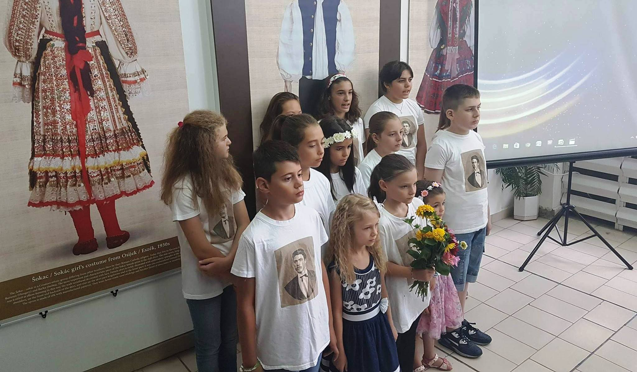 Кметът д-р Валентин Василев присъства на честване на 180 ...