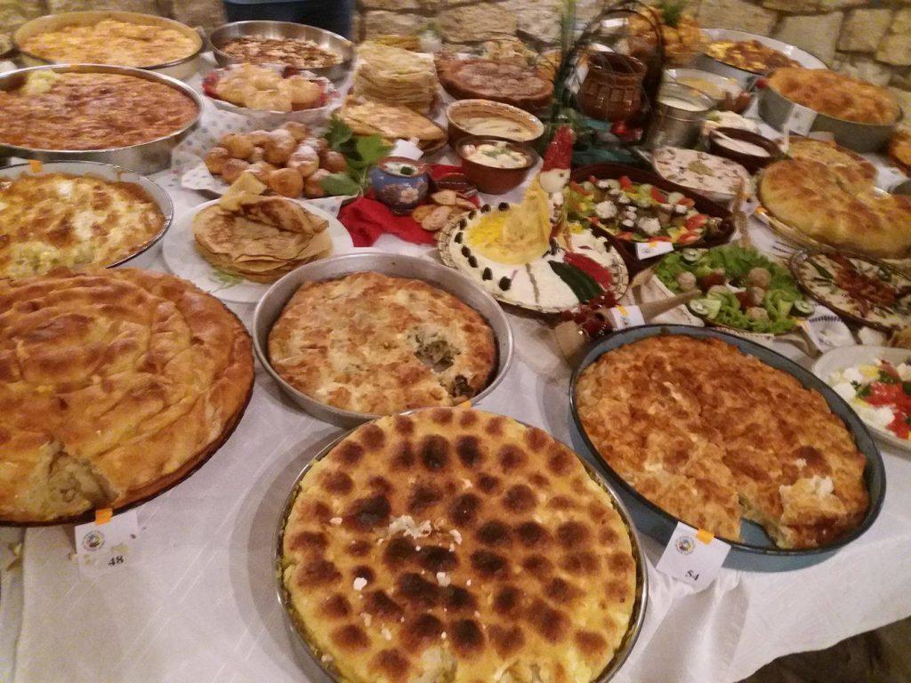 61 кулинари в Панаирната конкурсна надпревара