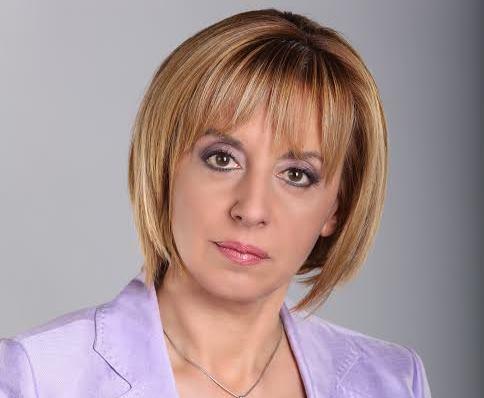 Омбудсманът Мая Манолова с приемна за гражданите в Исп ...