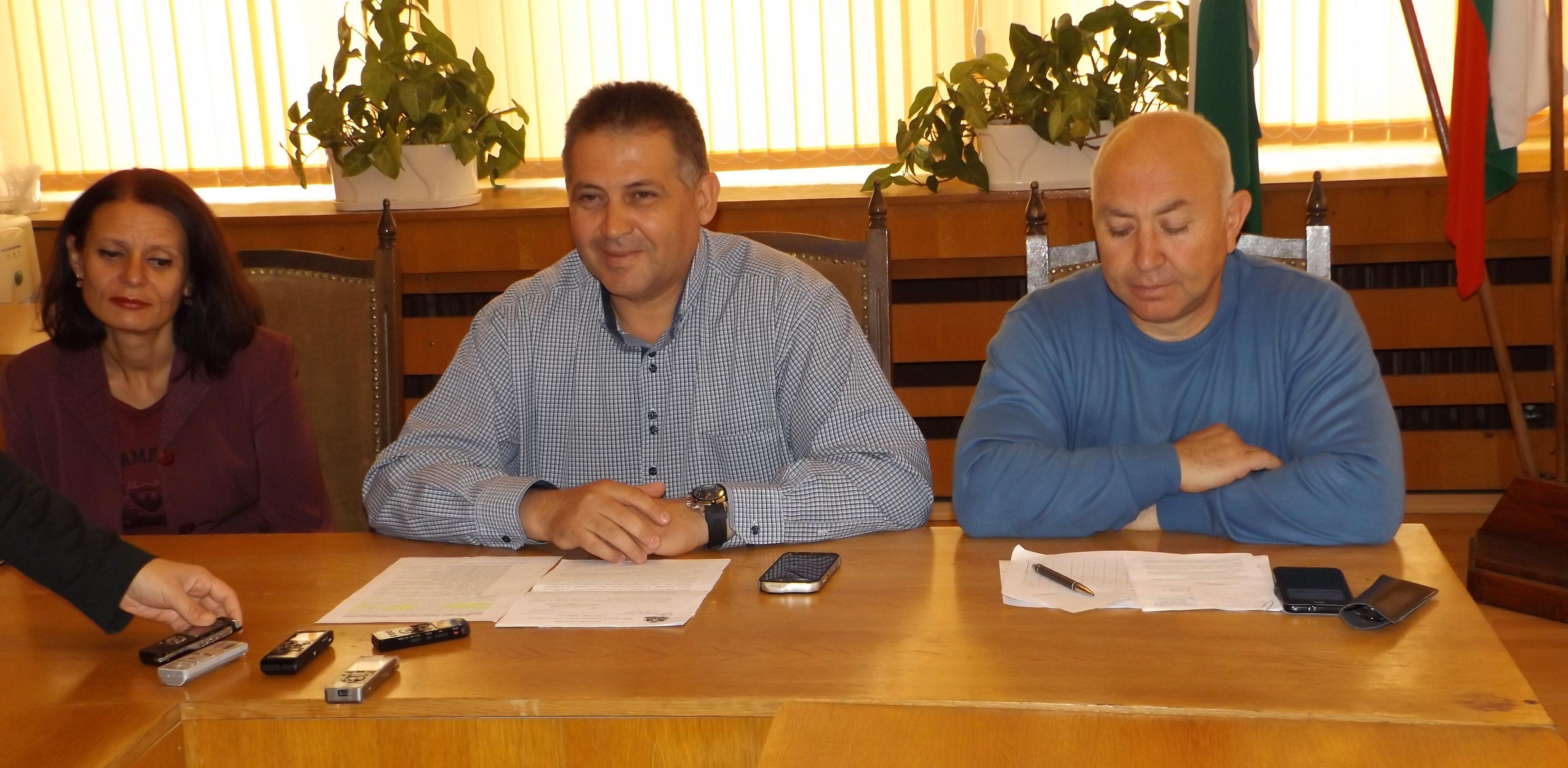 Община Разград ще получи близо 10 млн. лева за образоват ...
