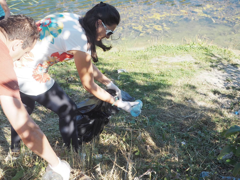 2363 доброволци от област Разград участваха в кампаният� ...