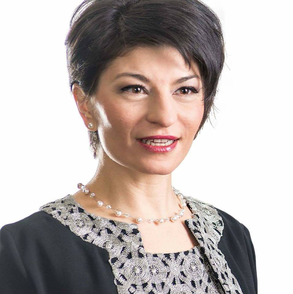 Десислава Атанасова, ГЕРБ: 10 милиона лева за образоват� ...