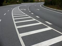 Соларни пътни знаци и шумна маркировка поставят в Ушин ...