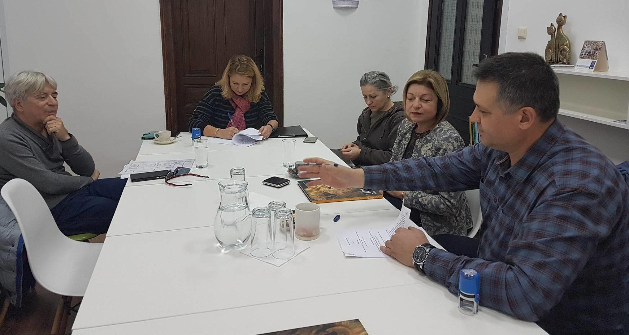 Кметът подписа Меморандум за сътрудничество с Фондаци ...
