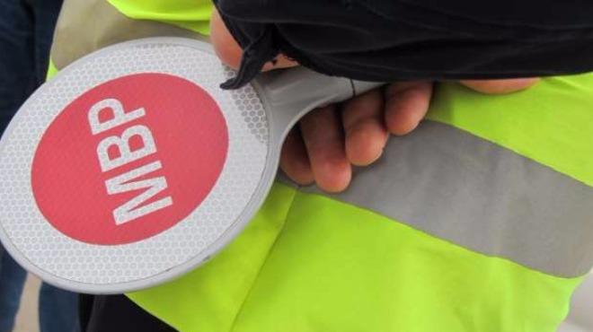 Установиха 507 нарушения на пътя само за седмица