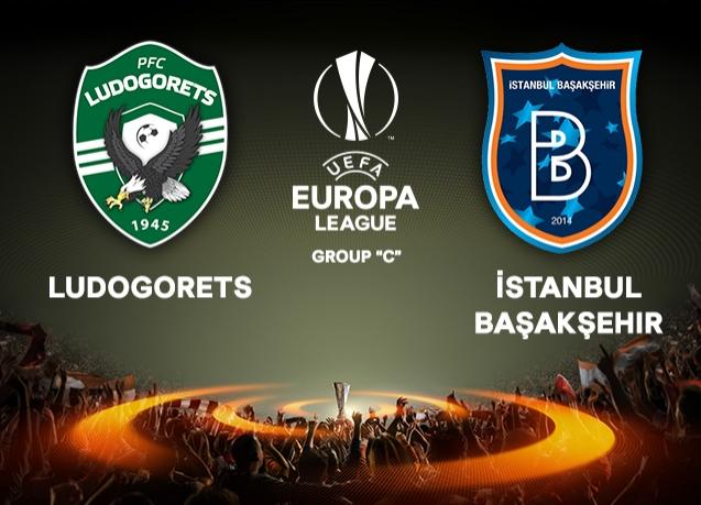 Лудогорец отваря каси за мача с Истанбул Башакшехир въ ...