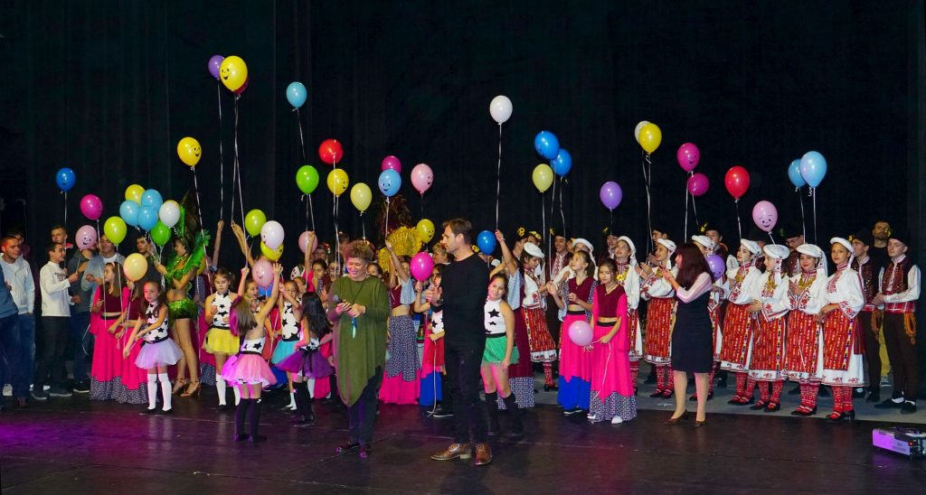 Подкрепа на млади музиканти оказа Областният управите ...